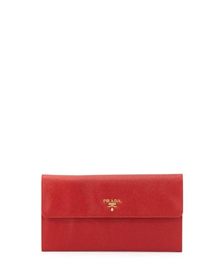 65623add6b05 ... leather 3e92a 59885; australia prada saffiano flap travel wallet red  fuoco b9a7d c1afa