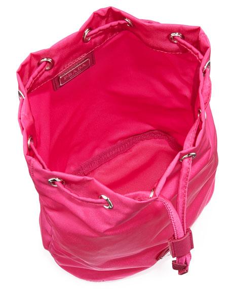 0170e3207701 Prada Vela Drawstring Bucket Bag