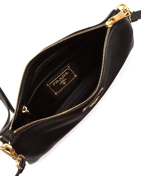 6ed77ed26ef4 Prada Crossbody Bag Vitello Daino Nero | Stanford Center for ...