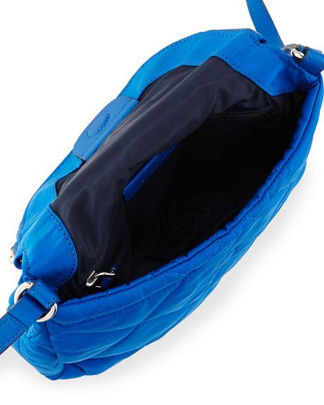 85f9bae1ff9 MARC by Marc Jacobs Crosby Quilted Nylon Mini Natasha Crossbody Bag ...