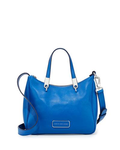Ligero Nano Ninja Shoulder Bag, Salton Sea Blue
