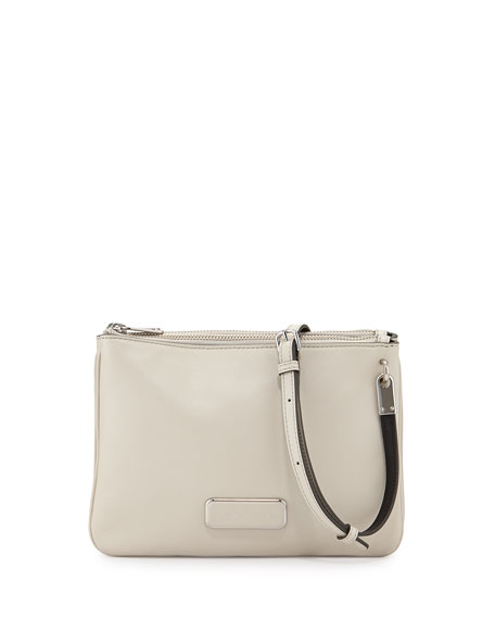 b0913394ff51 MARC by Marc Jacobs Ligero Double Percy Crossbody Bag