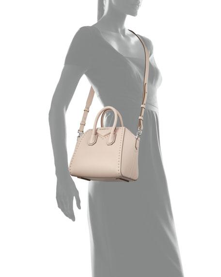 Givenchy Antigona Mini Studs Couture Satchel Bag 4419221073258