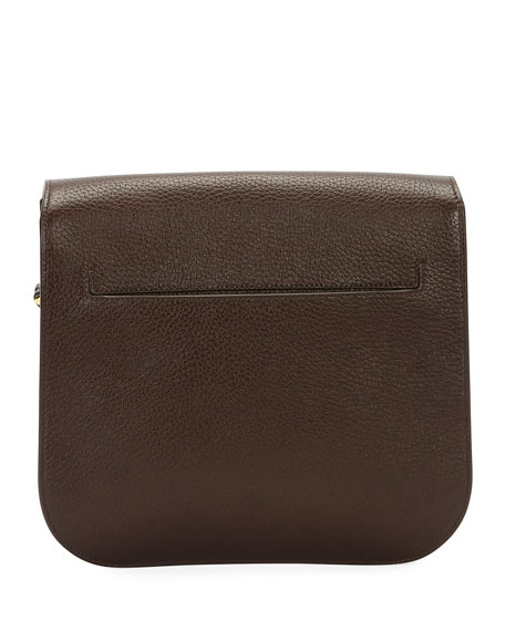 Large Tara T Clasp Shoulder Bag