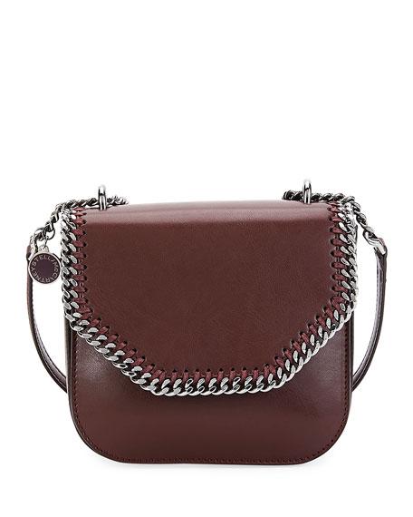 b400fb19ccdb Stella McCartney Falabella Eco Faux-Leather Shoulder Bag
