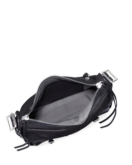 Field Leather Messenger Bag