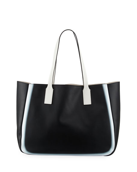 Derek Lam 10 Crosby Bond East West Tote