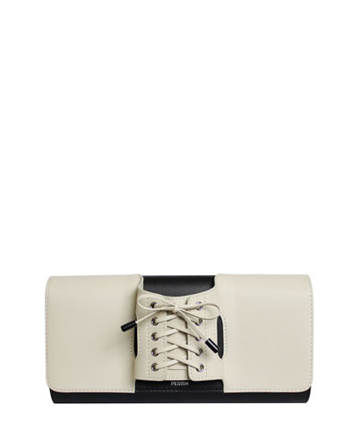 Le Corset Clutch Bag
