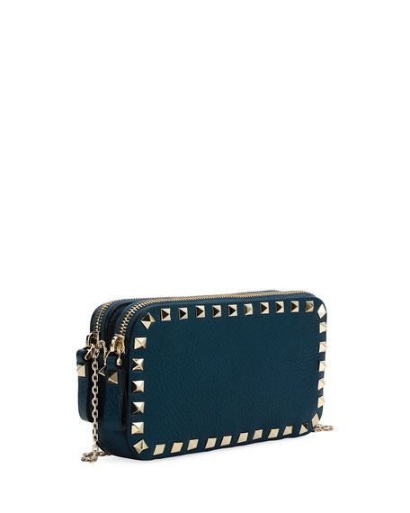 Rockstud Small Chain Shoulder Bag
