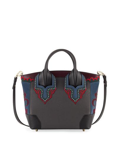 Eloise Large Oulanloubi Tote Bag