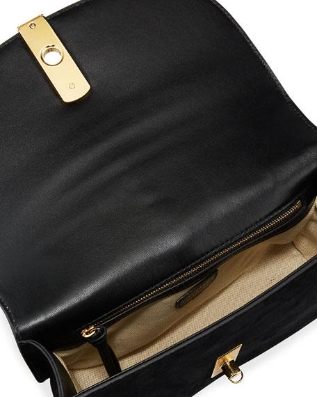 Ghianda Braided Chain Shoulder Bag