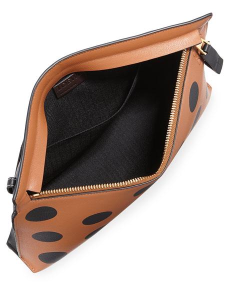 T Pouch Circle Bag