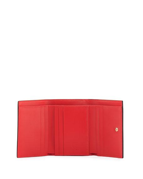 Boudoir Mini Wallet
