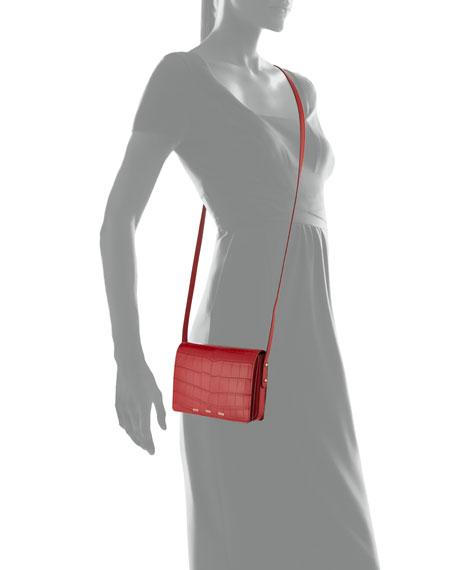 Pulce Cocco Millennium Shoulder Bag