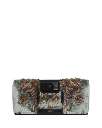 Handbags Perrin Paris