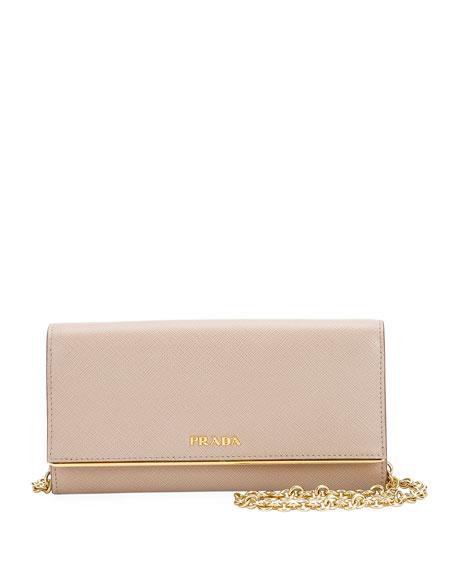 Saffiano Mini Bag