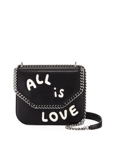 Falabella All Is Love Shoulder Bag