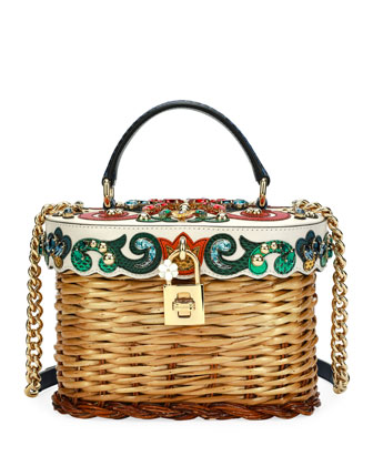 Handbags Dolce & Gabbana