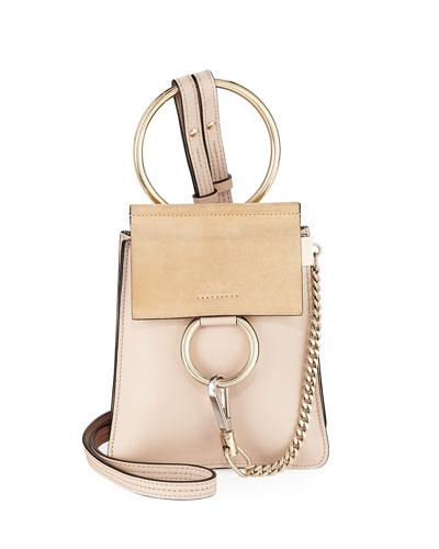 Faye Mini Bracelet Clutch Bag