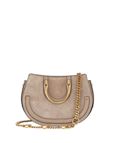 Pixie Mini Crossbody Bag