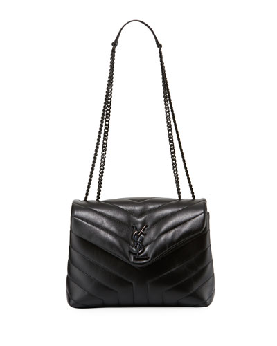 Monogram Loulou Small Chain Shoulder Bag