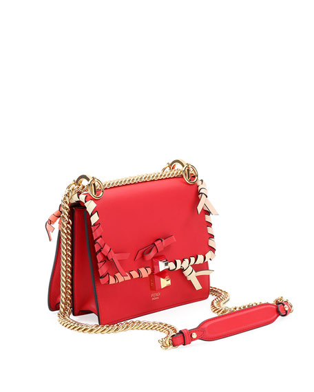 Kan I Small Century Shoulder Bag