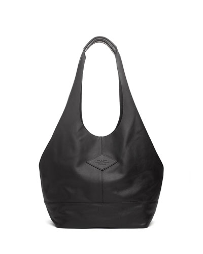 Camden Napa Leather Shopper Bag