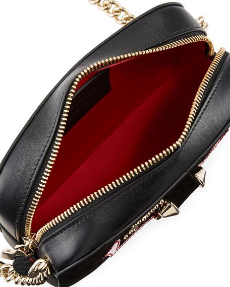 Rubylou Mini Love Shoulder Bag