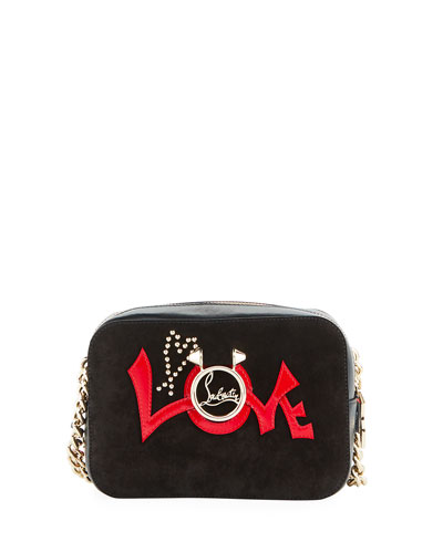 Rubylou Mini Love Shoulder Bag