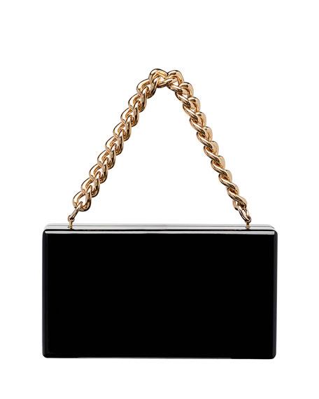 Jean Get Lucky Clutch Bag