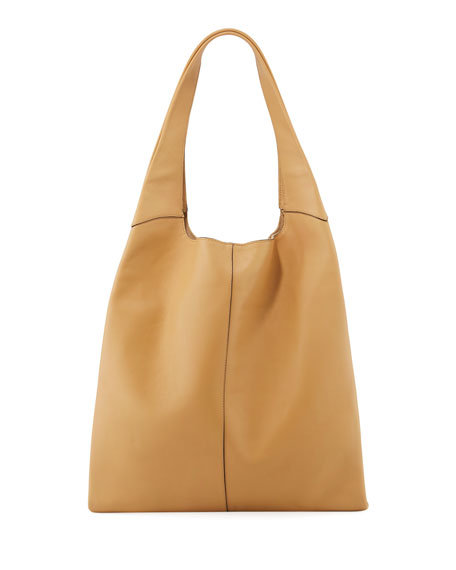 HAYWARD GRAND SHOPPER SMOOTH TOTE BAG