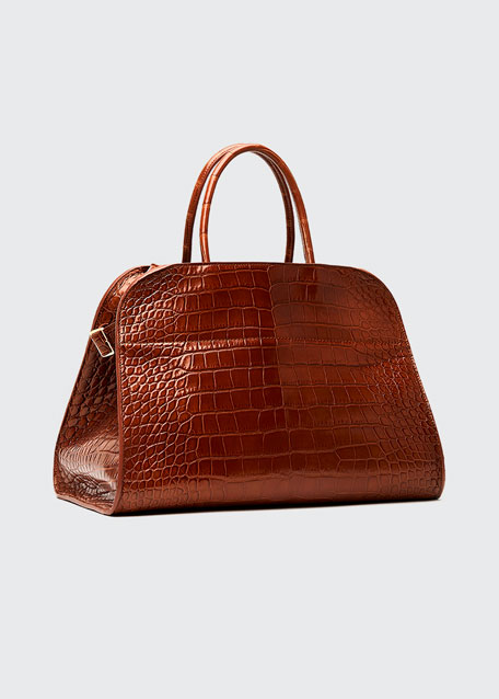Margaux 15 Bag in Alligator