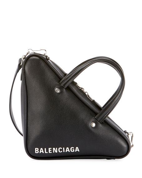 Triangle Duffel Bag