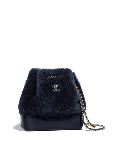 1fab04f1bfc6 CHANEL CHANEL'S GABRIELLE SMALL BACKPACK