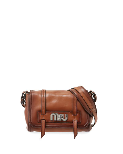 Burnished Grace Lux Crossbody Bag