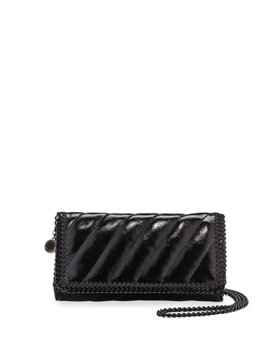 Falabella Eco Alter Napa Clutch Bag