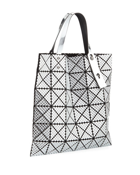 Bubble Studded Tote Bag
