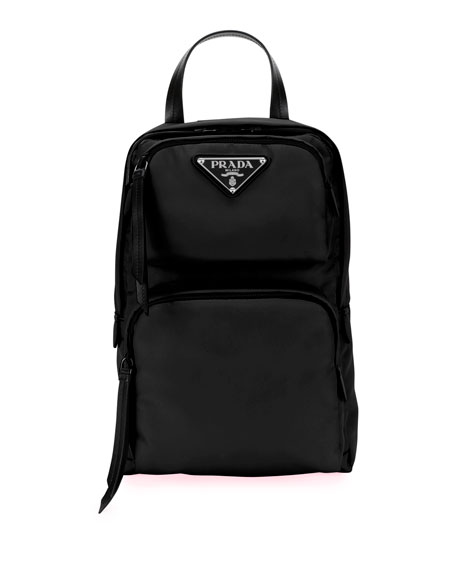 Prada Fluo Backpack