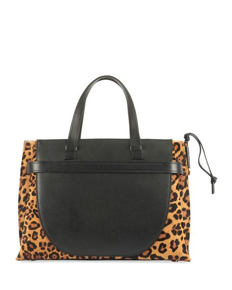 Gate Top Handle Bag