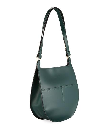 Smooth Weekend Hobo Bag
