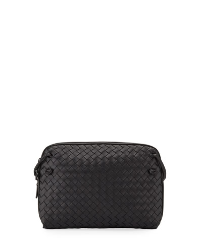 d31fc3effb20 Nodini Small Intrecciato Leather Shoulder Bag Quick Look. Bottega Veneta