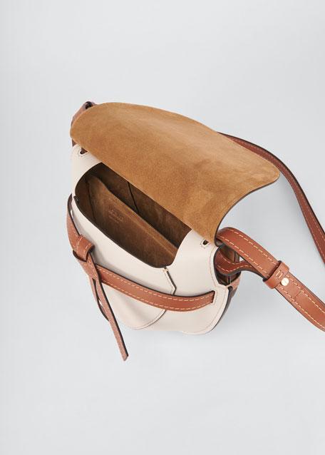 Gate Small Colorblock Shoulder Bag
