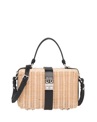 dd9fce14b96 Prada Handbags   Totes   Shoulder Bags at Bergdorf Goodman