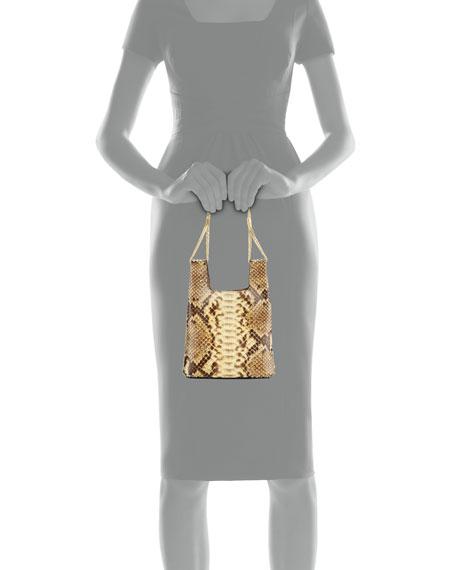 Mini Shopper on a Chain