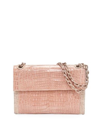 Madison Medium Shoulder Bag