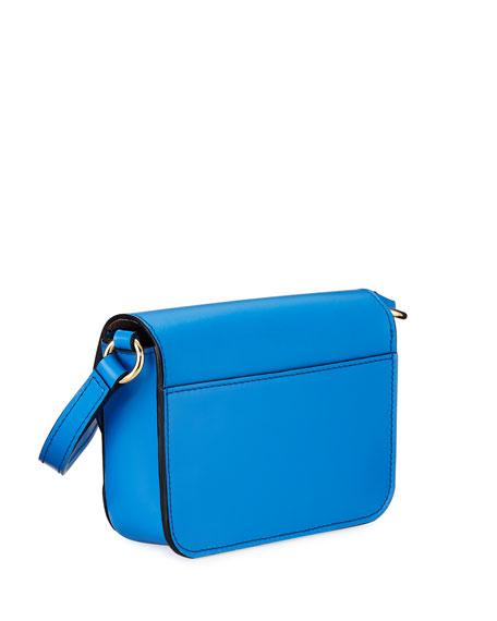 Nano Key Crossbody Bag