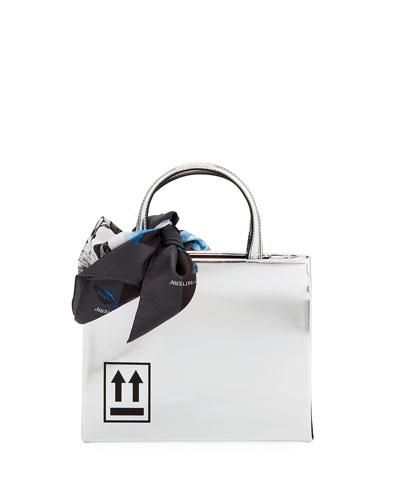 Off-White Handbags at Bergdorf Goodman e0ae57d913b46