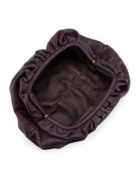 1bd6a98a4c Bottega Veneta The Pouch Bag in Butter Calf Leather