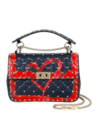 808b2a7efca9 Valentino Handbags : Clutch & Shoulder Bags at Bergdorf Goodman