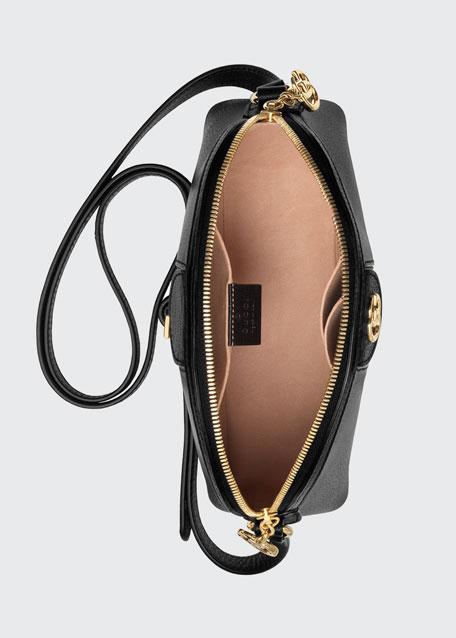 Ophidia Small Shoulder Bag